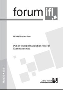 PT as Public Space